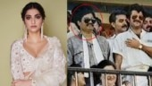 What was Anil Kapoor doing with Dawood Ibrahim, troll asks Sonam. She shuts him down