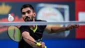 Badminton Asia Team Championships: Indian men assured of medal after clinching semi-final berth