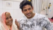 Sidharth Shukla feels blessed to receive love from elderly fan. See pics
