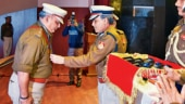 75 Delhi Police officers awarded on Raising Day