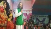 Tej Pratap leads crowd to say 'Nitish ka vadh' in 2020
