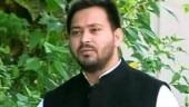 Union Budget contains nothing for Bihar, common man: Tejashwi Yadav
