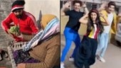 TikTok top 10 viral videos: Valentine's Day to Do It With A Twist, best of the week