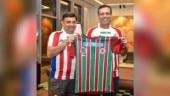 Football is true love for Bengal: Nita Ambani on ATK and Mohun Bagan merger