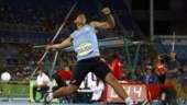 Javelin thrower Braian Toledo killed in bike accident 5 months before his 3rd Olympic appearance
