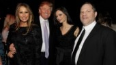 Donald Trump on #MeToo and Harvey Weinstein conviction: He was not a person I liked