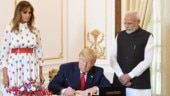 Deal-making after hugs: India-US finalise defence deals worth $3 bn, sign 3 MoUs in energy sector