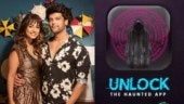 Hina Khan and Kushal Tandon's Unlock: The Haunted App to premiere on March 13