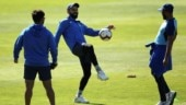 Team India adds 'Turbo Touch' in training drill ahead of 2nd Test vs New Zealand