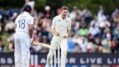 2nd Test: Tim Southee's bunny Virat Kohli fails again, horror run with DRS calls continues