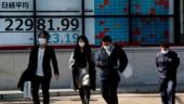 World stocks set for worst week since 2008 as coronavirus fears grip markets