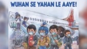 Amul's new ad on coronavirus outbreak divides Twitter. In bad taste, says Sona Mohapatra