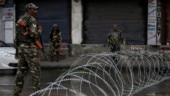 J&K: 4 mainstream political leaders released from detention