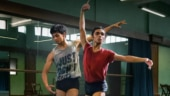 A story of two boys out to chase their dancing dreams