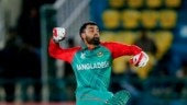 Difficult to step into Mortaza's shoes, he will be first person I will call to take advice: Tamim Iqbal