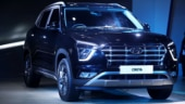 2020 Hyundai Creta: The second-generation SUV to have over 50 connectivity features
