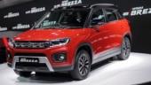 2020 Maruti Suzuki Vitara Brezza MT might soon get mild hybrid setup