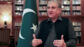 Pakistan Foreign Minister Shah Mahmood Qureshi self-quarantines upon return from China