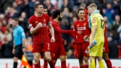 PL Wrap: Liverpool get back on track, Wolves' top-four bid stalls, Spurs draw 1-1 at Burnley