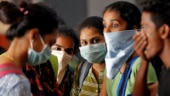 Sixth case of coronavirus reported in Delhi