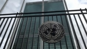 UN staffer in New York tests positive for coronavirus