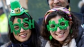 Coronavirus: St Patrick's Day parade postponed for first time in 258-year history