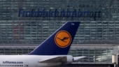 Coronavirus: Lufthansa says airline industry may not survive without state aid