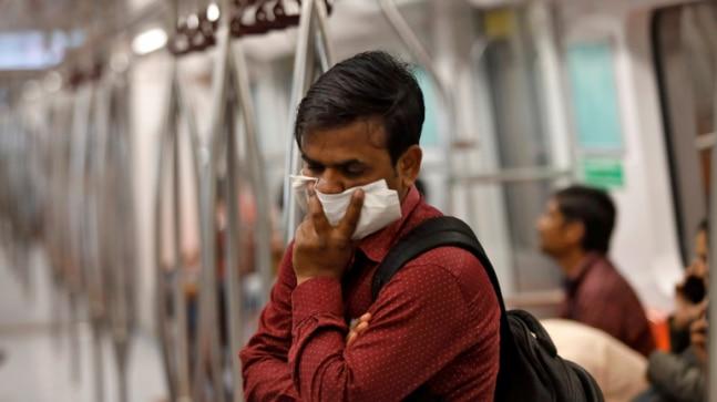coronavirus in india  confirmed cases of covid