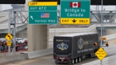 US-Canada border closed as Florida congressman diagnosed with coronavirus