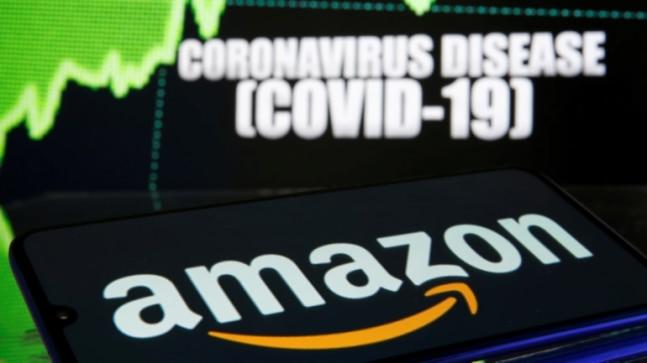 Amazon stops taking new orders, Flipkart suspends services amid coronavirus lockdown