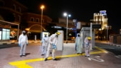 Coronavirus: UAE imposes first lockdown on historic district