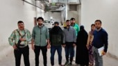Delhi Police arrest couple with connections to IS module, recover material pointing to terror strikes