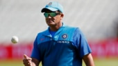 Anil Kumble donates to relief funds as India continues to fight Covid-19