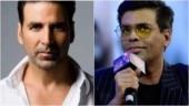 Coronavirus outbreak: Akshay Kumar's Prithviraj and Karan Johar's Takht shoot postponed