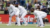 No shouting two: Umpire warns Virat Kohli against using dodgy tactics in Christchurch Test