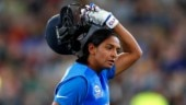 Harmanpreet Kaur rues dropped catches after India lose final in front of record crowd