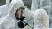Deeply concerned: WHO declares coronavirus outbreak as pandemic