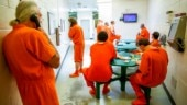Get out of jail? Inmates in US, including Michael Cohen, fearful of coronavirus, seek early release