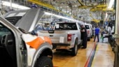 From Ford to Fiat, Honda, automakers shut North American plants over coronavirus fears