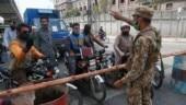 Coronavirus: Pakistan asks foreign diplomats to restrict movement