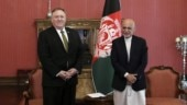 US slashes aid to Afghanistan after Mike Pompeo visit to Kabul