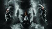 Aham Brahmasmi first look poster out: Manoj Manchu looks intense in Srikanth Reddy's film
