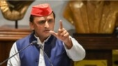 Akhilesh Yadav targets UP govt over spraying disinfectant over migrants; Bareilly DM admits mistake