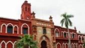 Coronavirus Pandemic: Aligarh Muslim University shuts down classes, tests till March 22