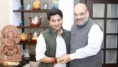 A day after joining BJP, Jyotiraditya Scindia meets Amit Shah, Rajnath