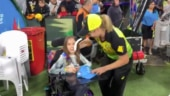 Spirit of cricket: Australia's Sophie Molineux gifts her Women's T20 World Cup medal to specially-abled fan
