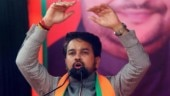 BJP's Anurag Thakur ducks question on 'Goli Maro' remark, says those inciting Delhi violence should be punished