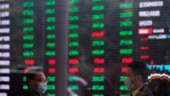Asian shares struggle for traction as US Fed cut fails to lift confidence