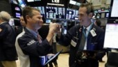 Asian shares rise on hopes central banks may act on outbreak
