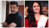 Kamal Haasan and Anushka Shetty might come together for Vettaiyaadu Vilaiyaadu sequel
